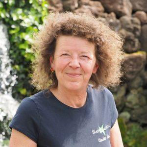 Claudia Holz Verkaufsleiterin Pflanzen & Dekoration