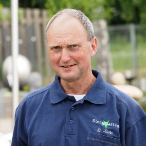 Stephan Kühn Verkaufsleiter Wassertechnik
