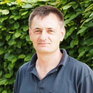 Konstantin Sabelfeld Facharbeiter